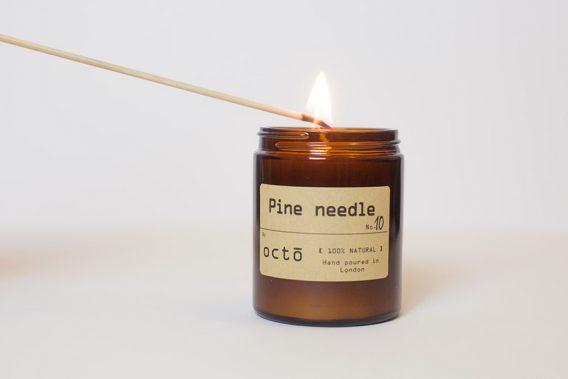 Octo Candles Coupon Code Vegan Womble