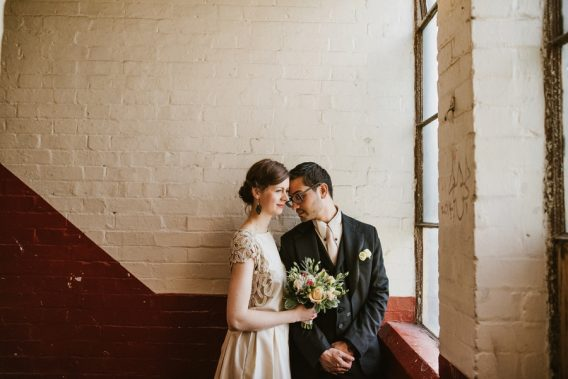 Ellie Gillard Vegan Wedding Photographer Vegan Womble