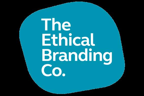 Ethical Branding Co Logo Vegan Womble