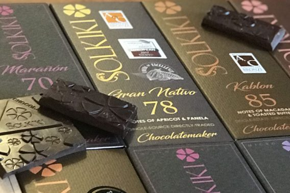 Solkiki Chocolate Discount Code Vegan Womble