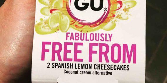 Gu Cheesecakes